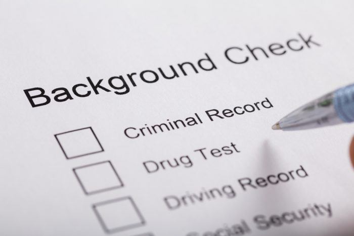 background check website