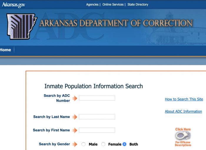 How To Find Any Arkansas Public Records (2019 Guide)