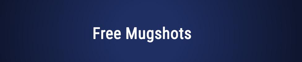 Free Mugshots